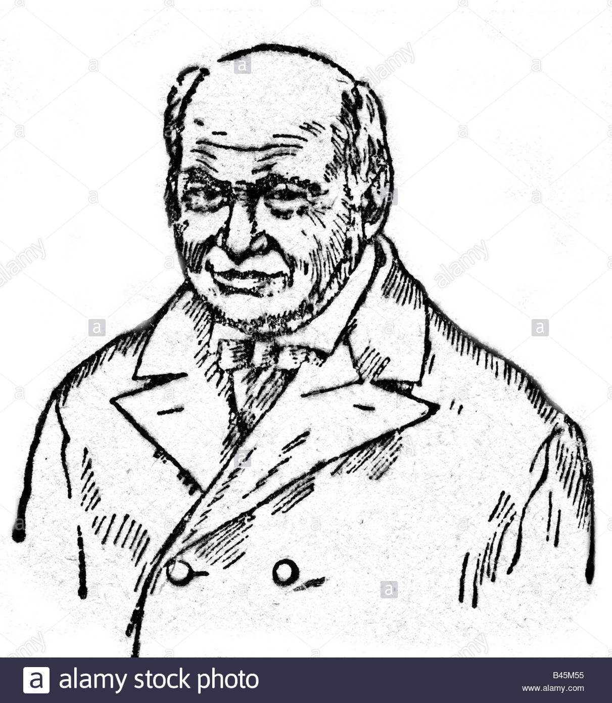 1211x1390 Bodelschwingh, Friedrich Von Senior, 6.3.1831