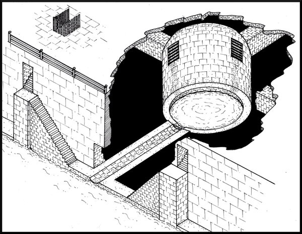 600x466 Sewer Entrance By Fred73fr