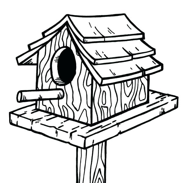 600x600 Cool House Drawings