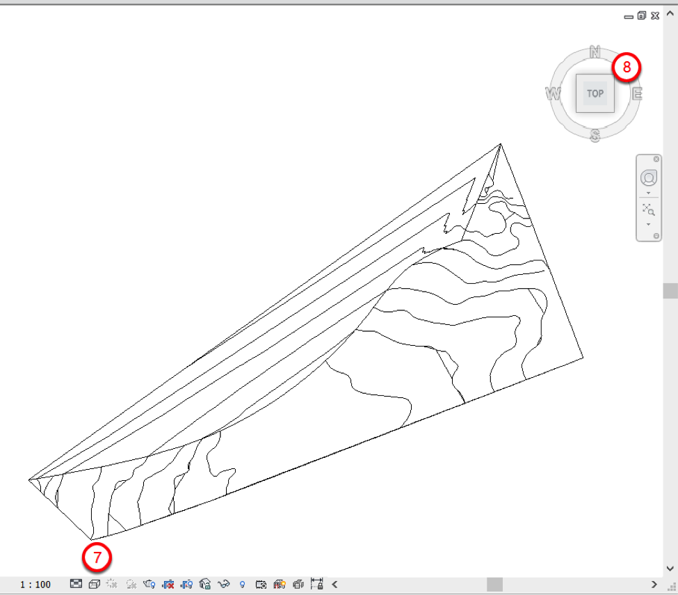 975x855 Editable Topography From Archicad To Revit Asiabim