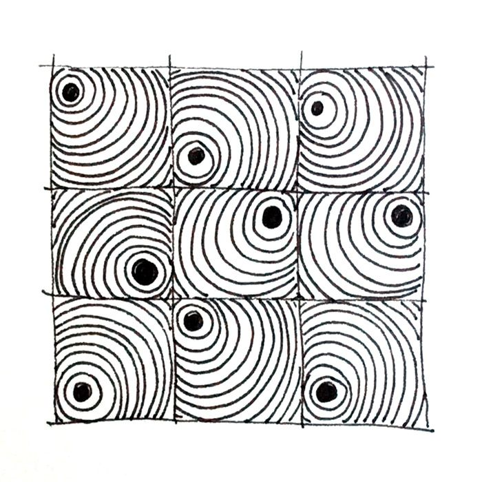700x700 38 Best Basic Zen Patterns Images On Doodles