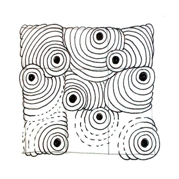 700x700 59 Best Doodles Images On Zentangle Patterns, Doodles