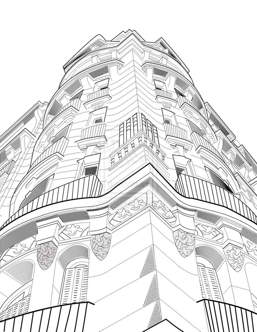 900x1165 Drawn Scenic Perspective