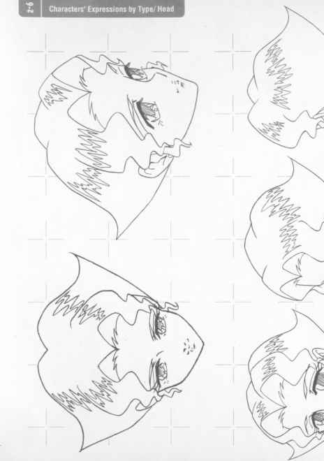 464x660 Boys Over Flowers Anime