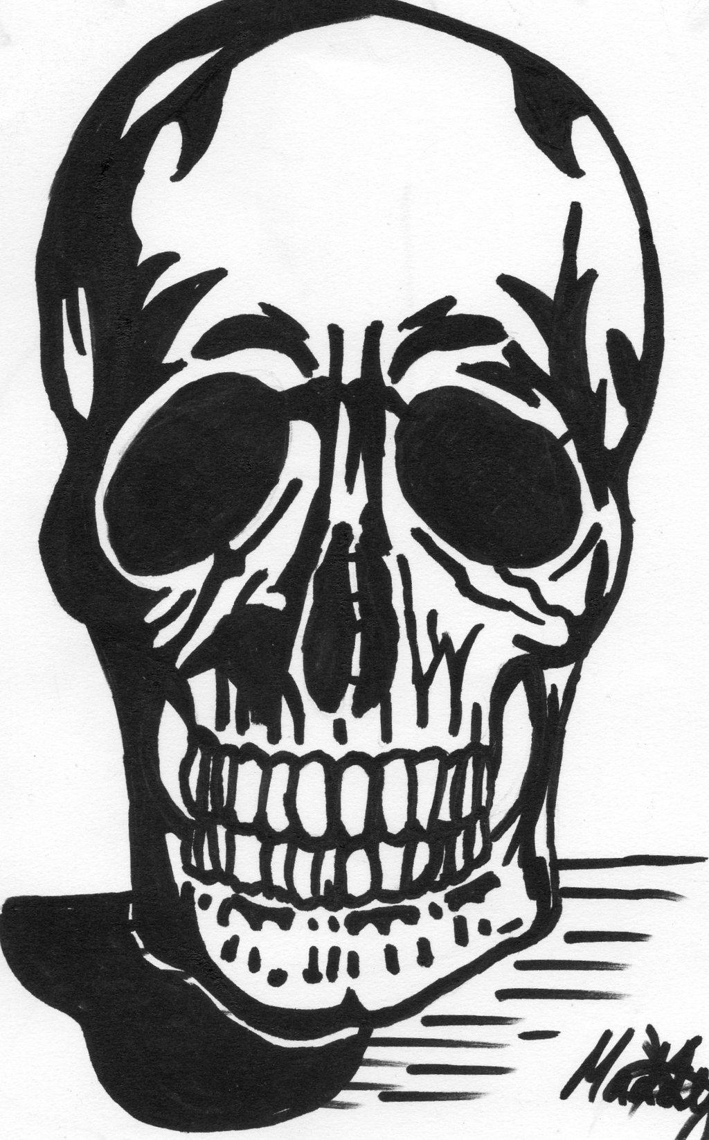 1024x1645 Shadow Skull By Animecrazymad