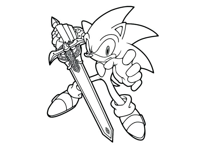 700x500 Shadow The Hedgehog Coloring Pages T Shadow The Hedgehog Pictures