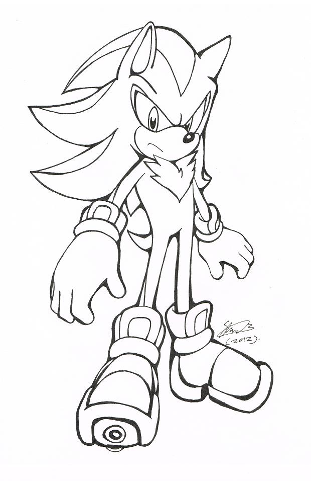 620x956 Shadow Bw By F Sonic