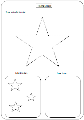 Shape Drawing Worksheets At Getdrawingscom  Free For Personal Use  X Shapes Worksheets And Charts