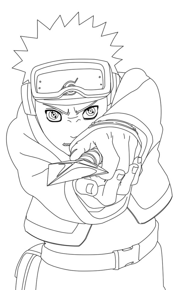 600x962 Obito Sharingan Lineart By Crypticriddlers On Lineart