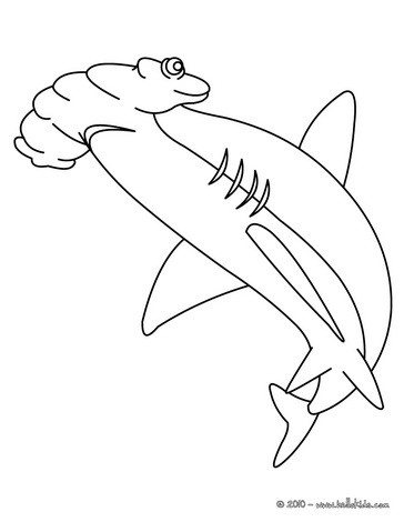 364x470 Shark Coloring Pages, Drawing For Kids, Videos For Kids, Reading