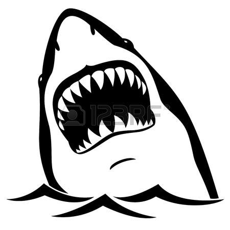 450x450 Shark Royalty Free Cliparts, Vectors, And Stock Illustration