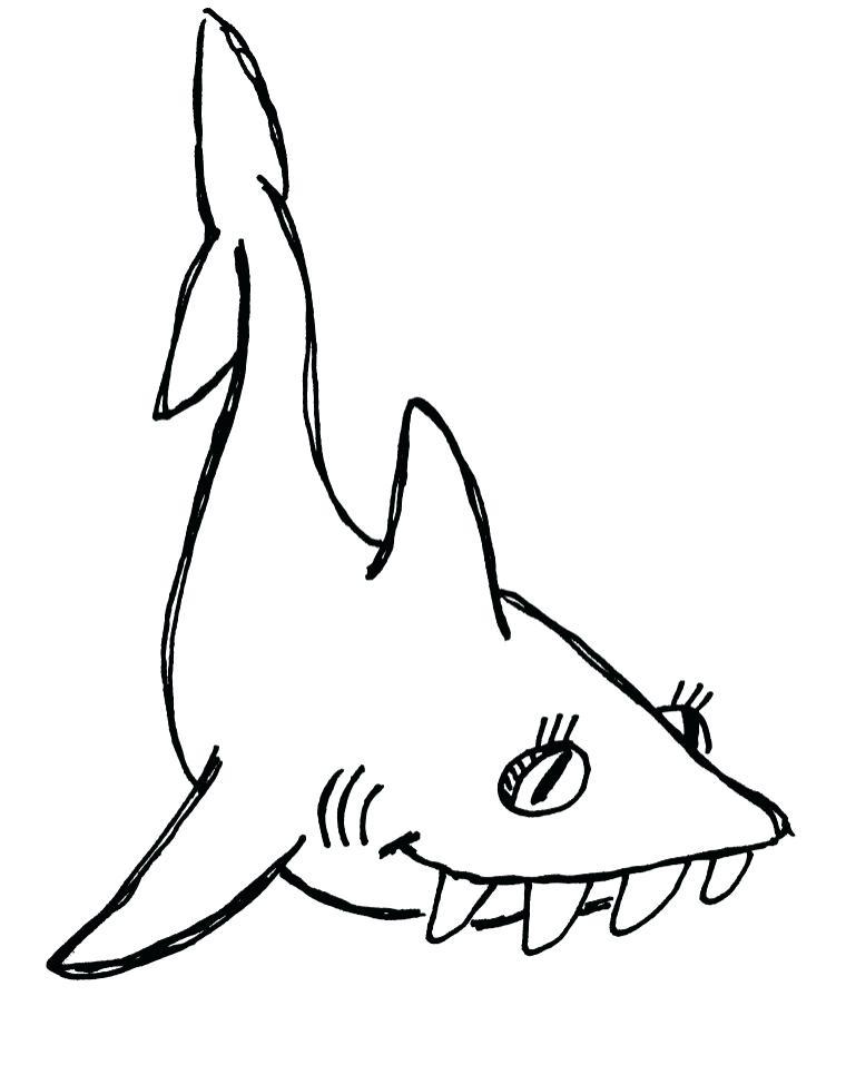 760x975 Teeth Clipart Hand Drawn Shark Teeth Vector Child Brushing Teeth