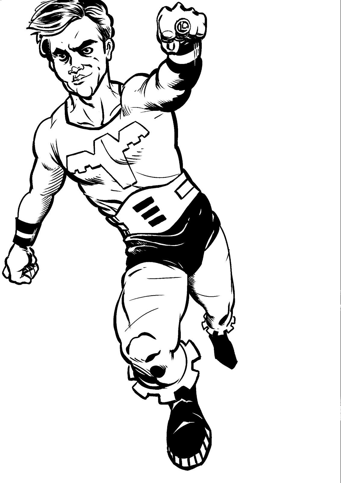 Sharkboy And Lavagirl Drawing at GetDrawings.com | Free ...