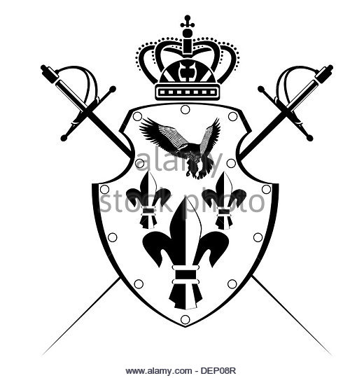 520x540 Royal Shield Of Arms Stock Photos Amp Royal Shield Of Arms Stock