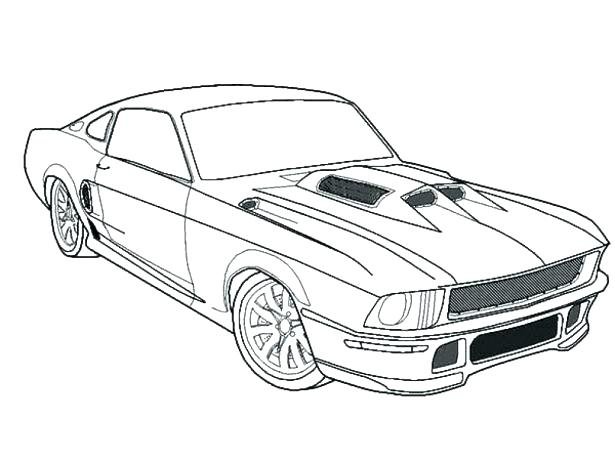615x461 Here Are Mustang Coloring Pages Pictures Drawing Mustang Car