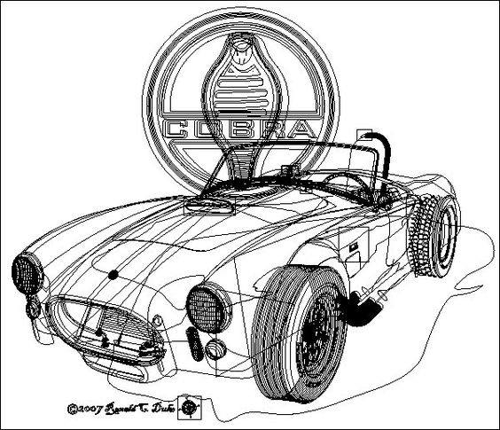 564x485 Image Result For Ac Cobra Dimensions Shelby Ac