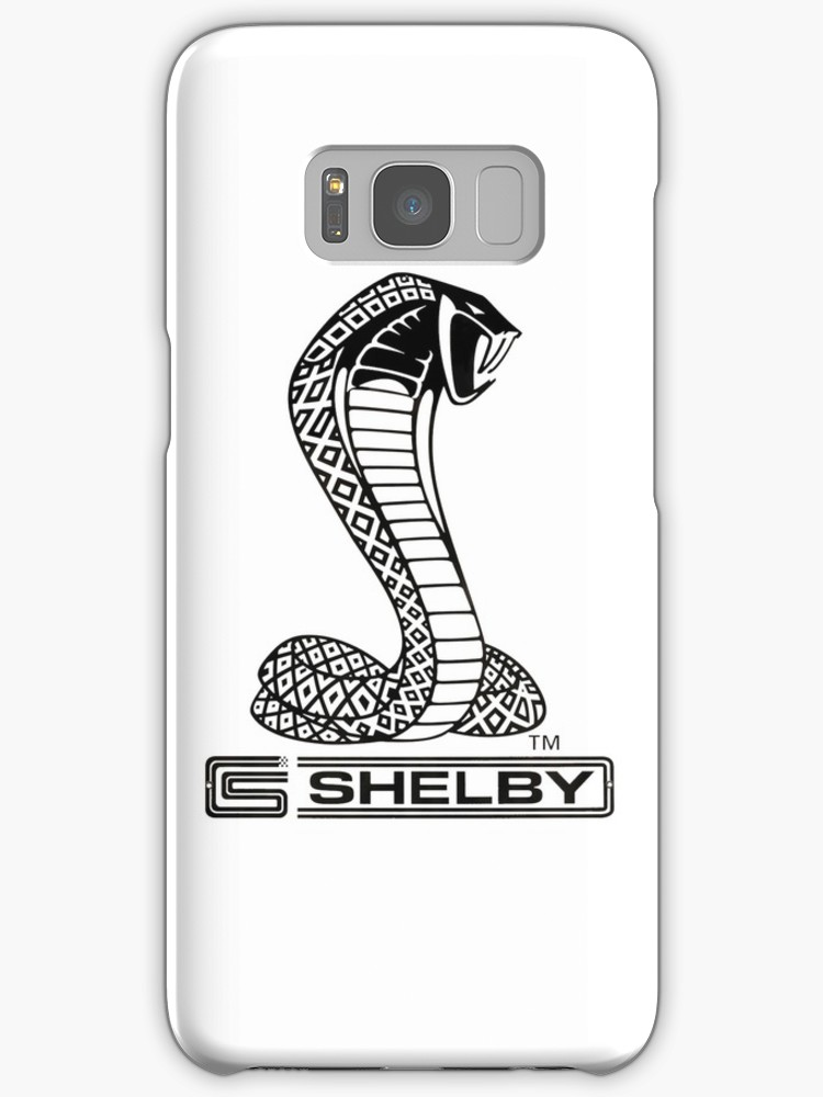 750x1000 Shelby Cobra Samsung Galaxy Cases Amp Skins By Marisianti Redbubble