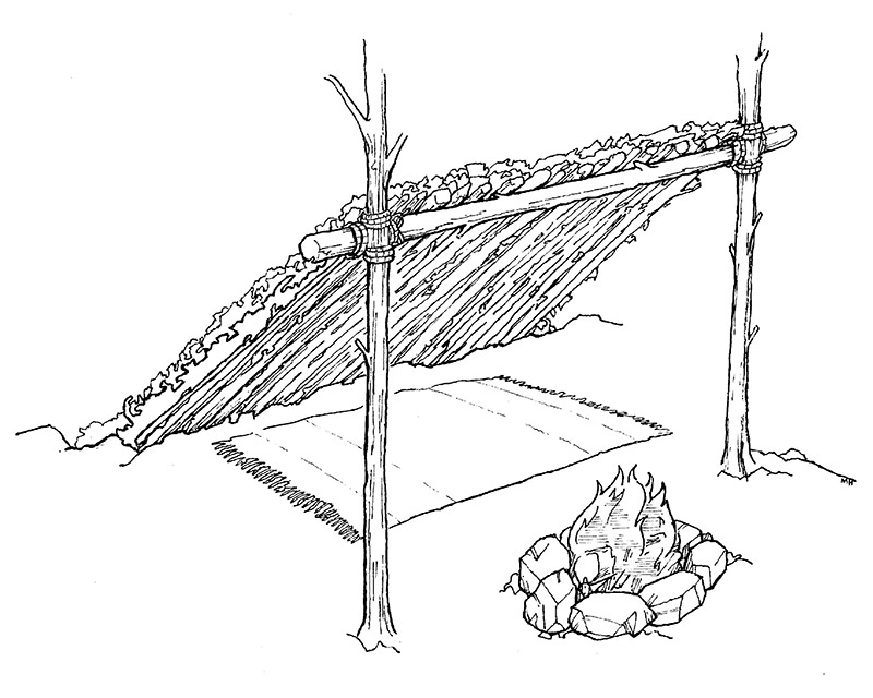Shelter Drawing At Getdrawings Com Free For Personal Use