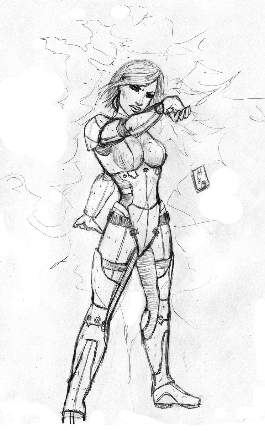 845x1376 Sketch A Day 1