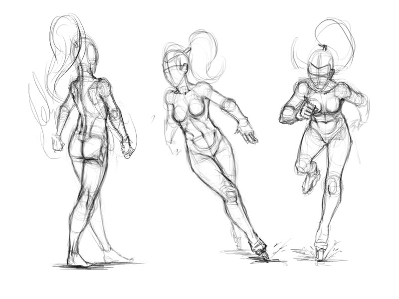 800x600 Sketch List 2 By Dash Shepard