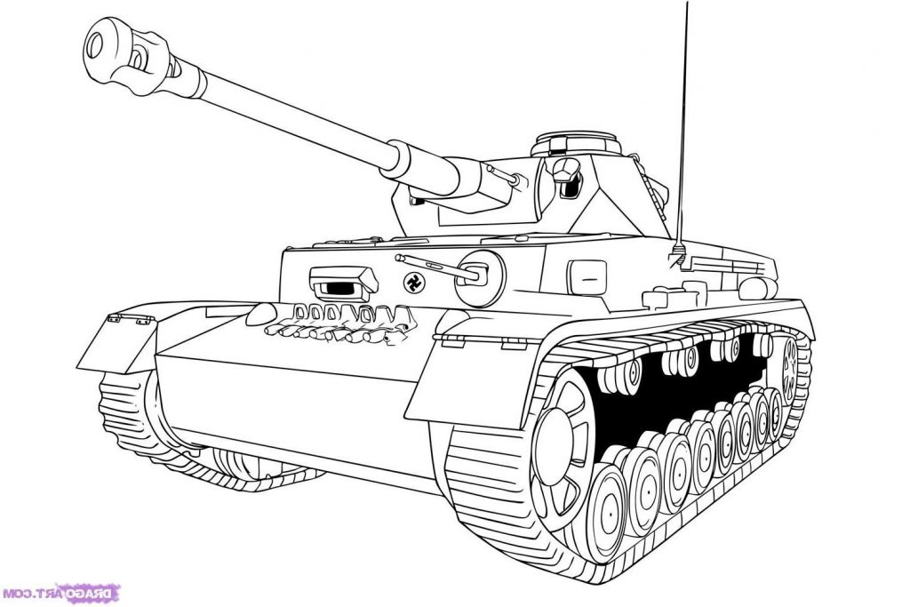 1024x683 Unique Breathtaking Military Tank Drawing Drawn Coloring Pages