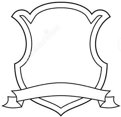 410x396 Mr. Mintart Personal Coat Of Arms Project Classroom