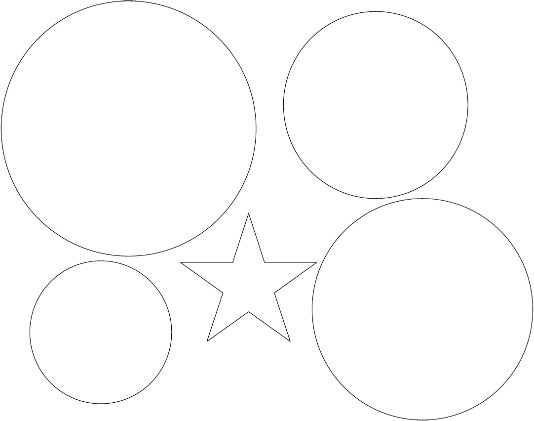 1082x852 Captain America Soft Shield Template Projects To Try
