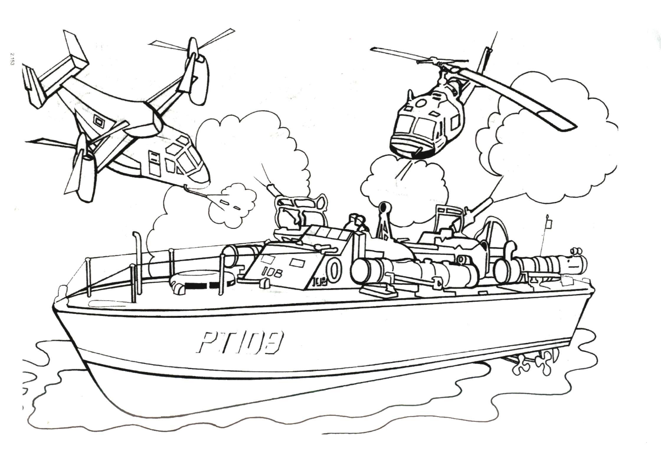 2240x1520 cartoon boat coloring pages printable easy free boats kids speed