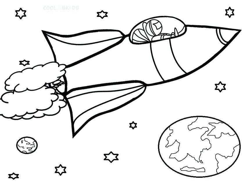 850x638 Rocket Power Coloring Pages Rocket Ship Coloring Pages Coloring