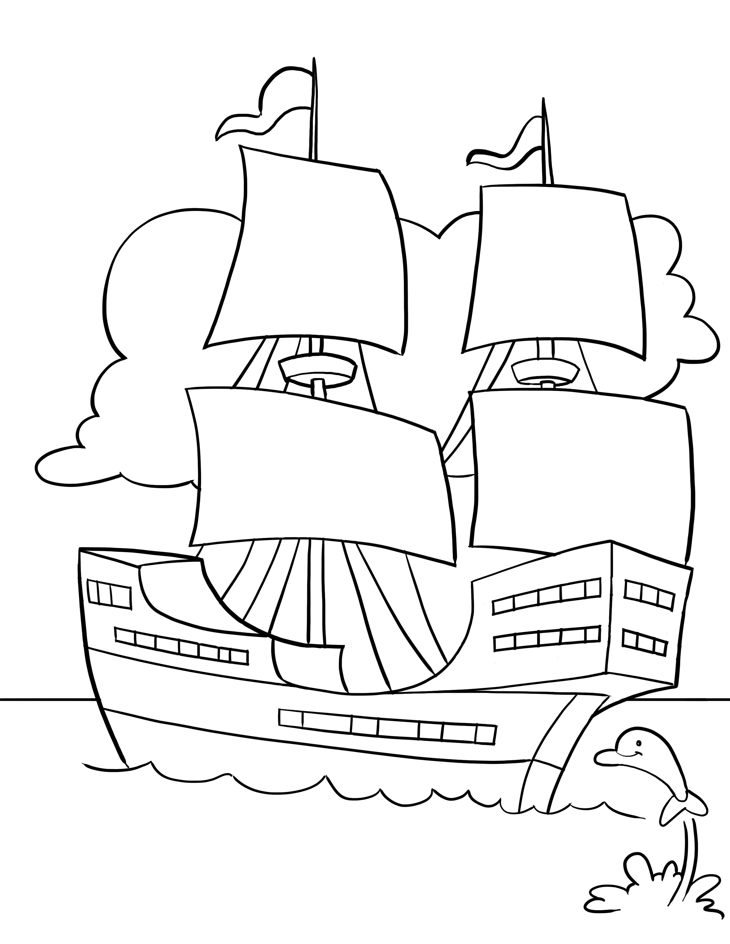 2550x3300 Cool Childrens Coloring Book Special Picture Colouring Pages