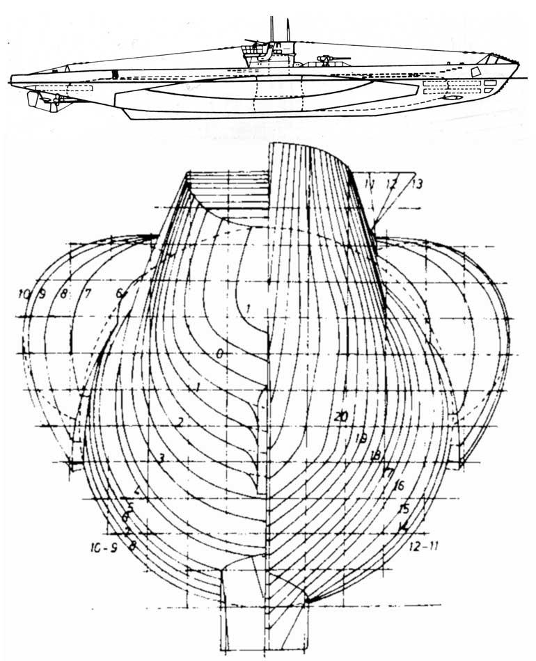 770x950 Submarine Plans