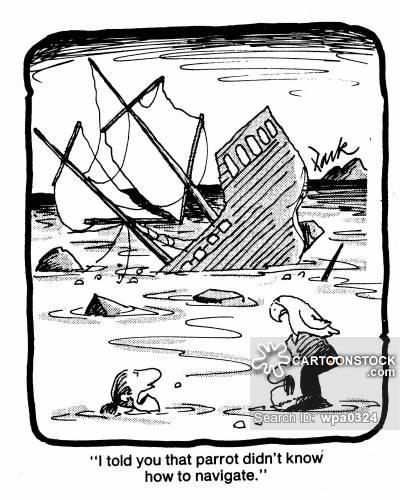 400x500 Pirates Ship Cartoons And Comics