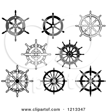 450x470 Ship Steering Wheel Tattoos Tattoo, Tatoo
