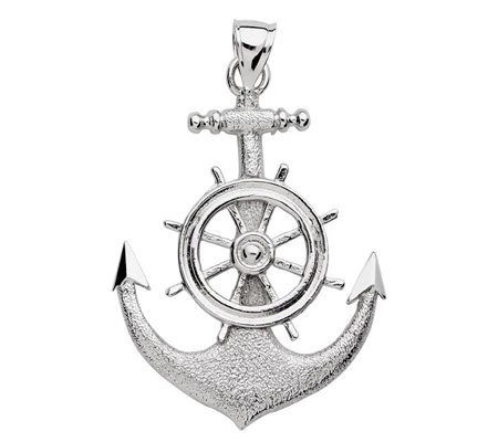 450x400 Drawn Anchor Anchor Wheel