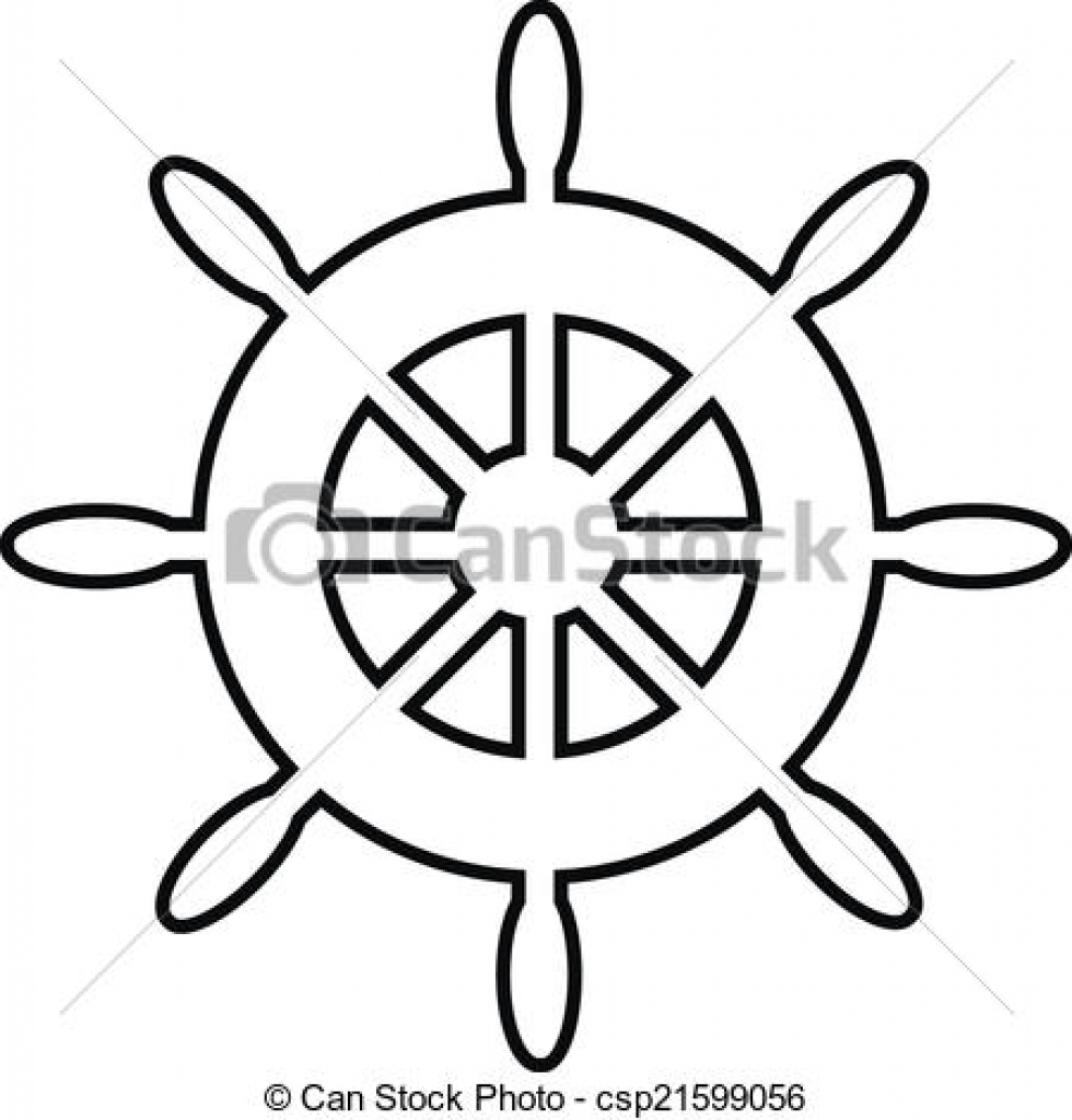ship wheel drawing at getdrawings com free for personal use ship rh getdrawings com ship wheel clip art black and white ship wheel and anchor clip art