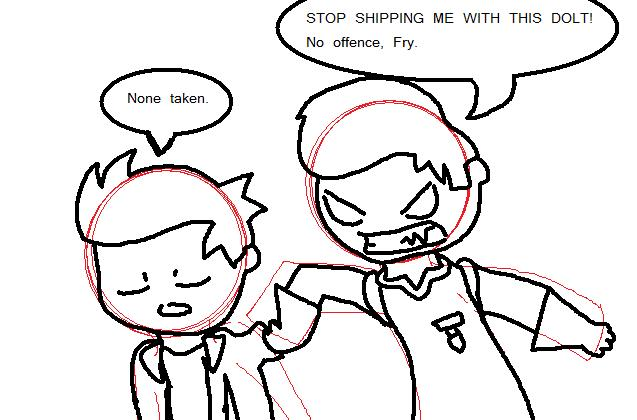 637x420 Stop Shipping Me With Fry! By Ask Chibizapp