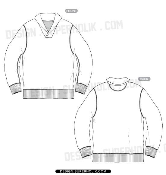 551x580 Fashion Design Templates, Vector Illustrations And Clip Artsshawl