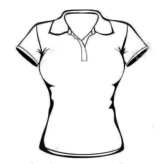 554x554 Polo Shirts