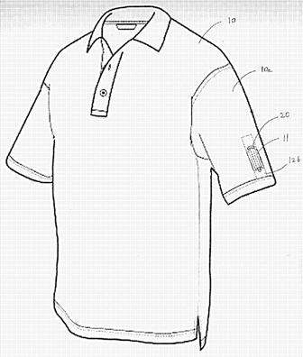 336x396 Golf Fashion And Intellectual Property