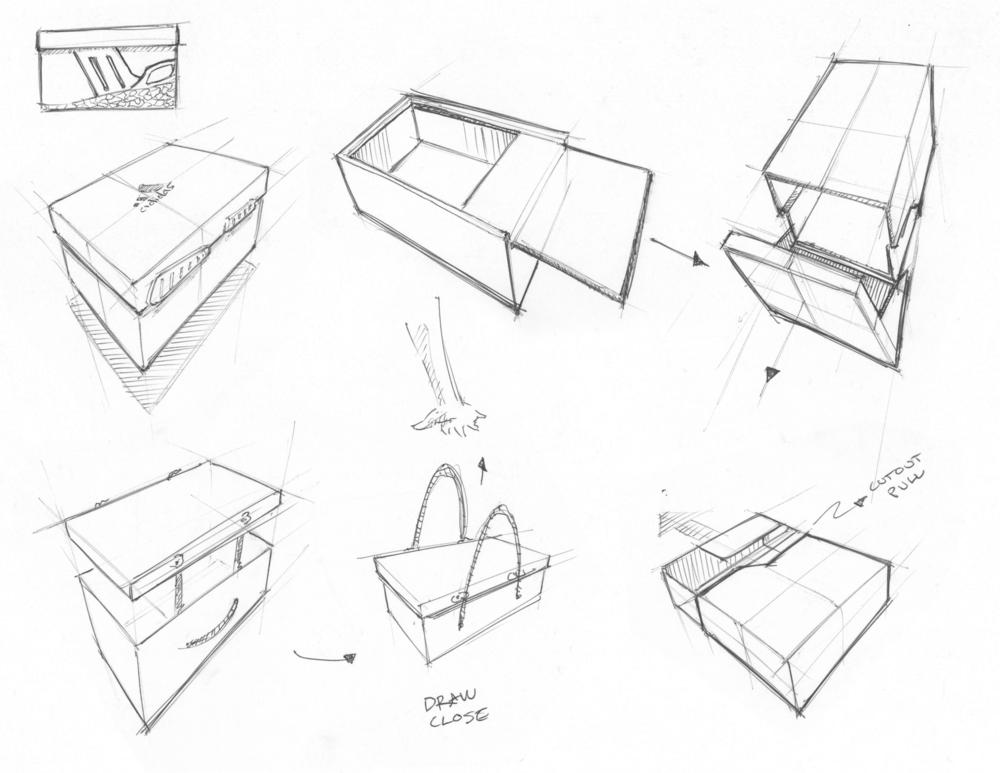 1000x773 Sketchbook Alexander Forestier Industrial Design