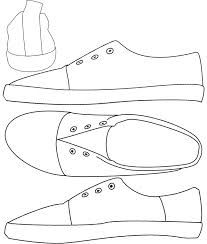 207x244 25 Best Empathy Lessons Images On Shoe Template