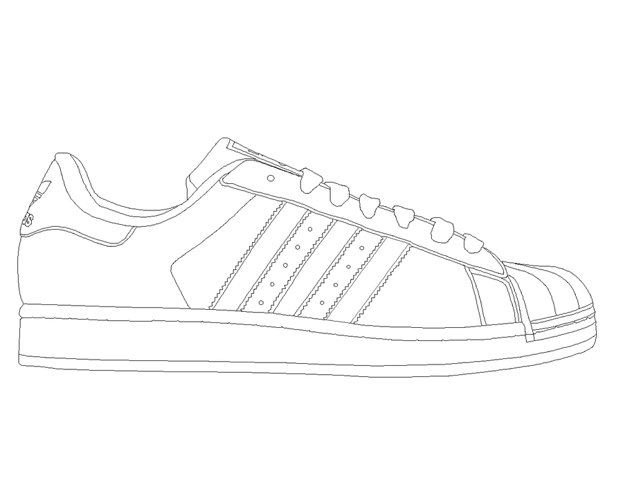 Shoe drawing template at getdrawings free for personal use 900x720 created vector illustrations of shoe templates for use by online maxwellsz