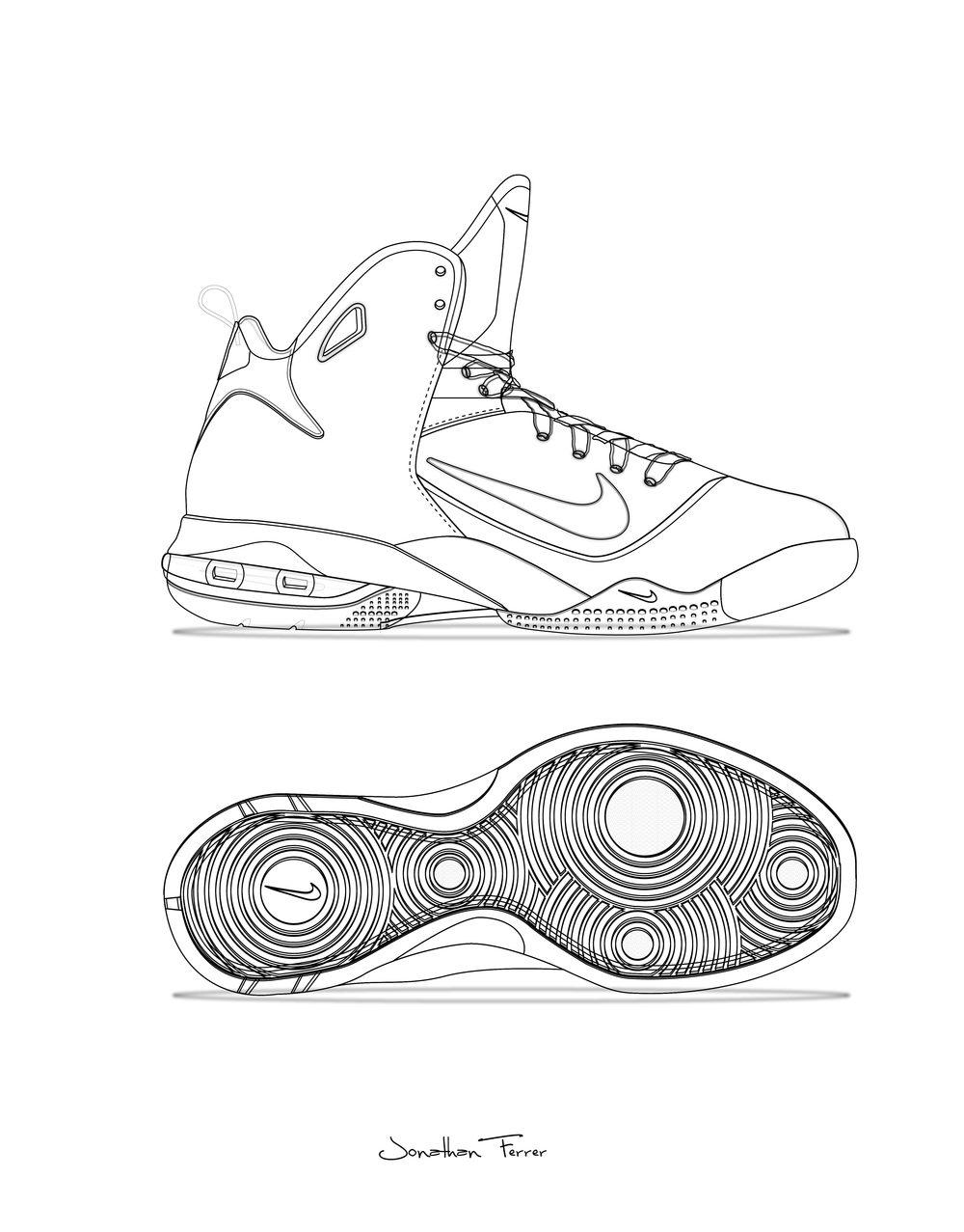 1000x1277 Shoe Design Jonathan Ferrer
