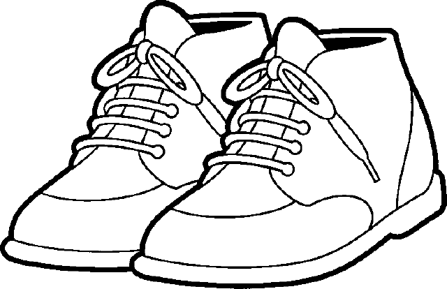 Line Drawing Shoes : Shoe line drawing at getdrawings free for personal