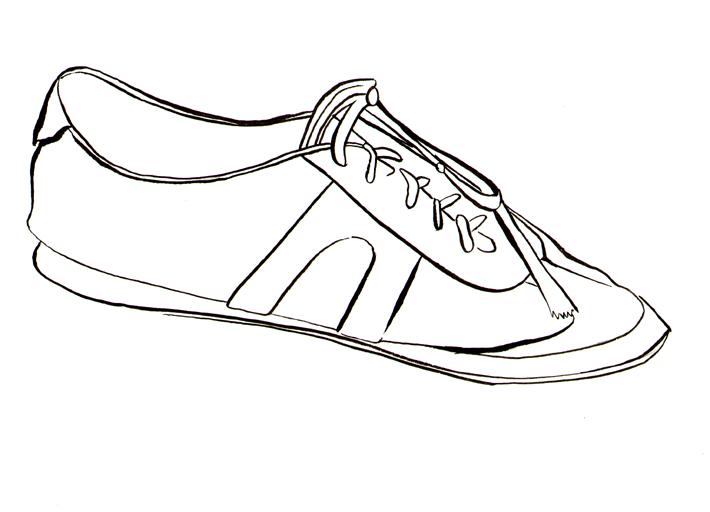 Vans Mans Shoe Running