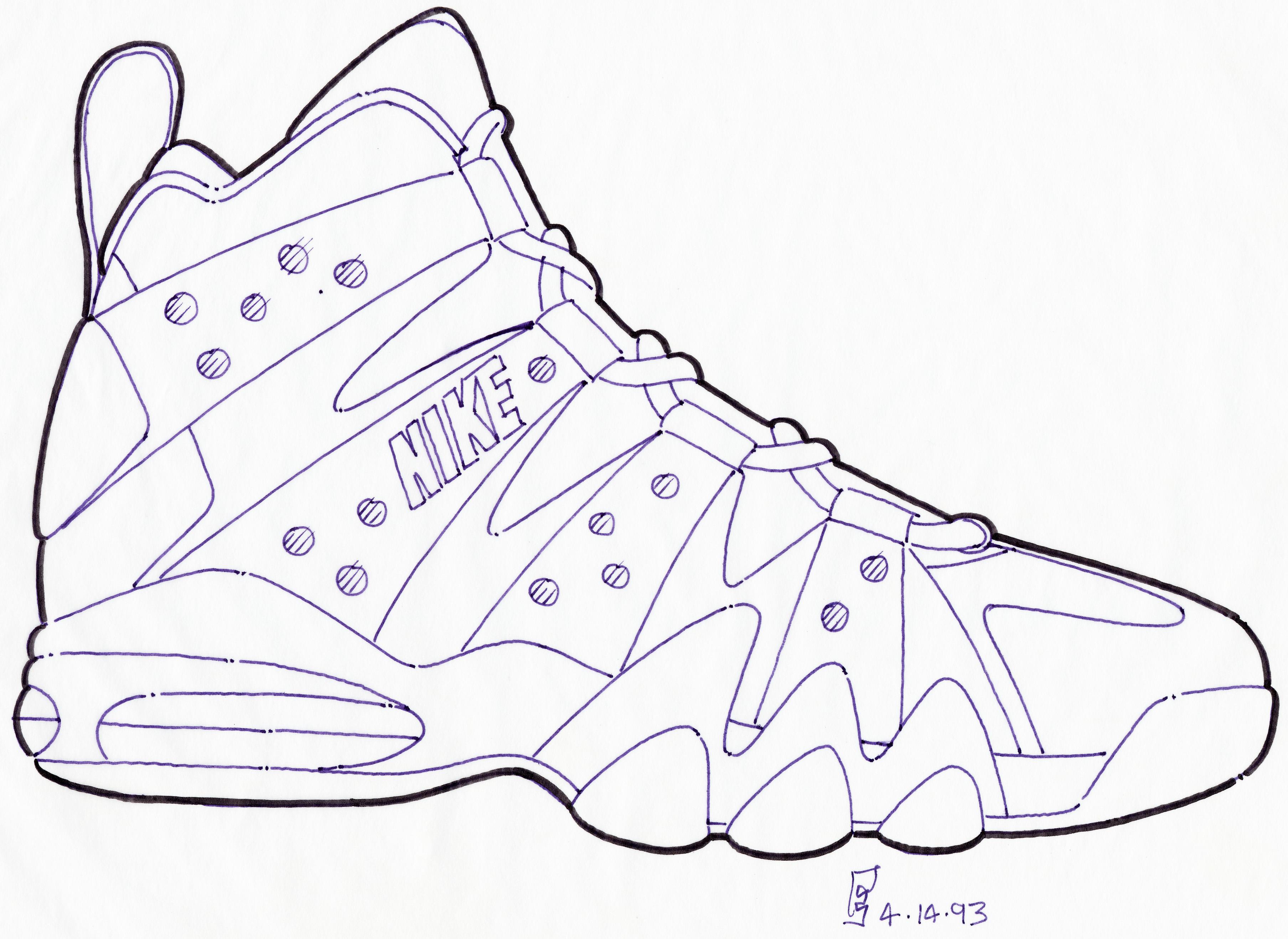 3615x2637 Nike Air Max2 Cb