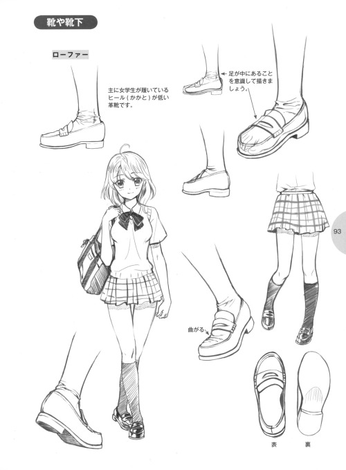 500x679 Help Me Draw Knickerweasels Drawing Feet And Shoes