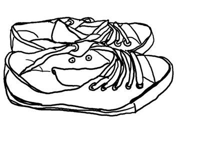 400x300 Louboutin Shoe Images