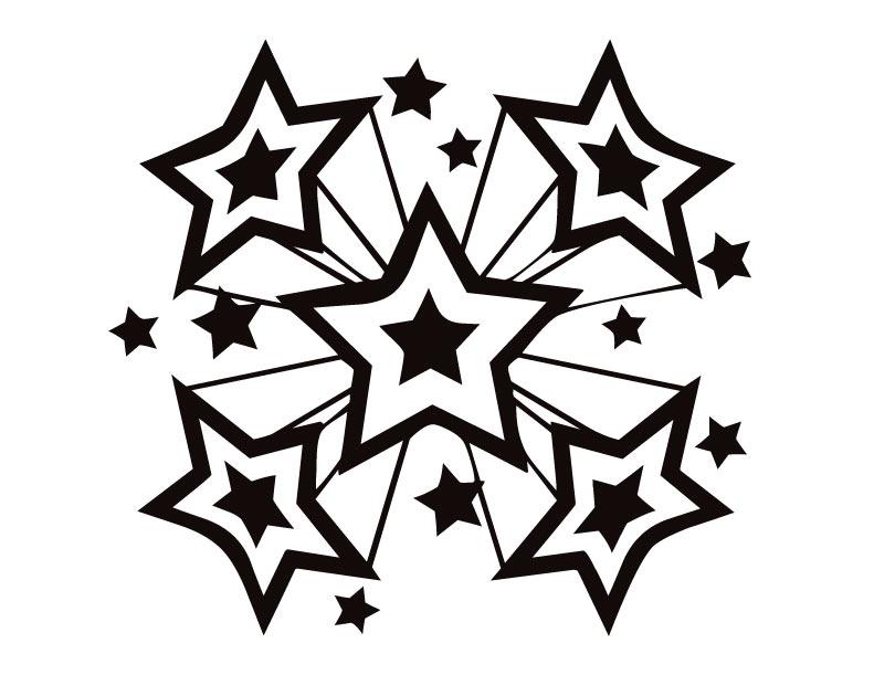 Shooting Star Drawing at GetDrawings   Free download