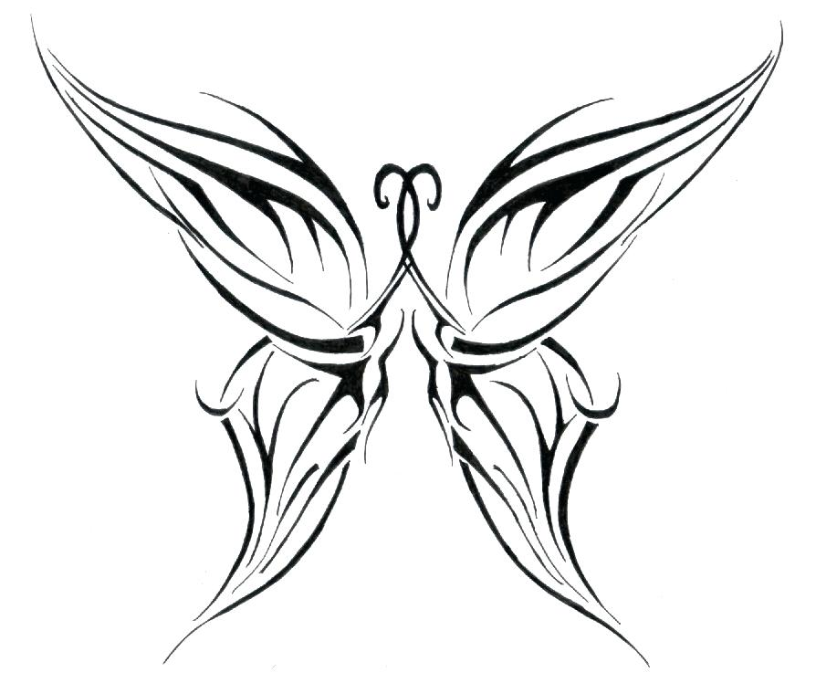 894x748 Shooting Star Tattoo Designs For Men